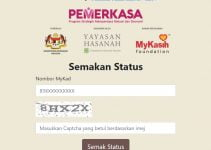 Bantuan Barangan Dapur RM300 : Cara Semakan Permohonan Bantuan Barang Dapur 2021
